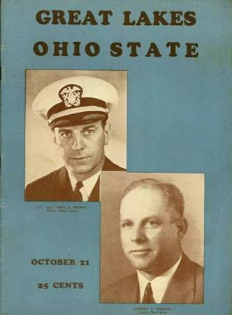 Program_1944_Great_Lakes